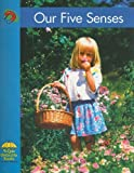 Our Five Senses, Ellen Catala, 0736817131