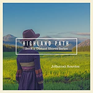 Highland Path Audiobook