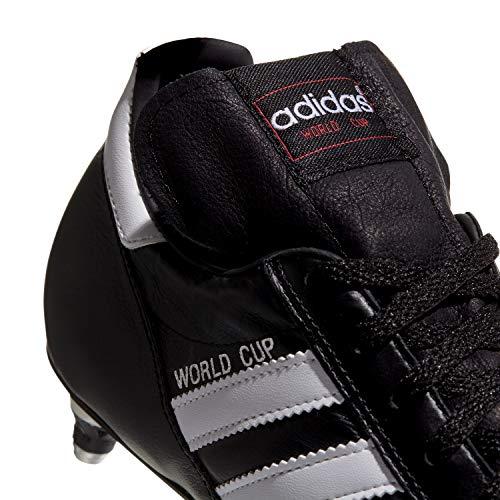 Cup donna Scarpe Da Uomo World Nero Calcio Adidas black Twq5Ux