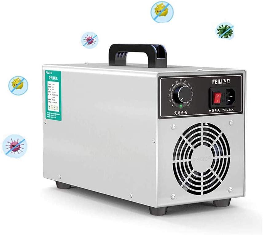 LBWNB Generador De Ozono Doméstico Generador De Ozono con ...