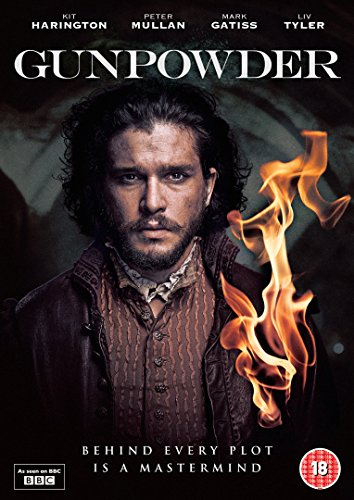 Image result for gunpowder bbc
