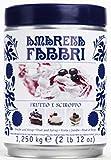 Fabbri Amarena Wild Cherries in Syrup 1,25kg