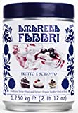 Fabbri Amarena Cherries, 2 Pound 12 Ounce