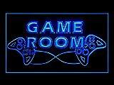 Game Room TV Billiards Pool Poker Toy Led Light Sign
