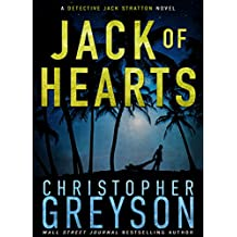 Jack of Hearts: Detective Jack Stratton Mystery Thriller Series