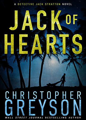 Jack of Hearts: Detective Jack Stratton Mystery Thriller - Light Four Stratton