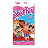 Cabbage Patch Kids Table Cover