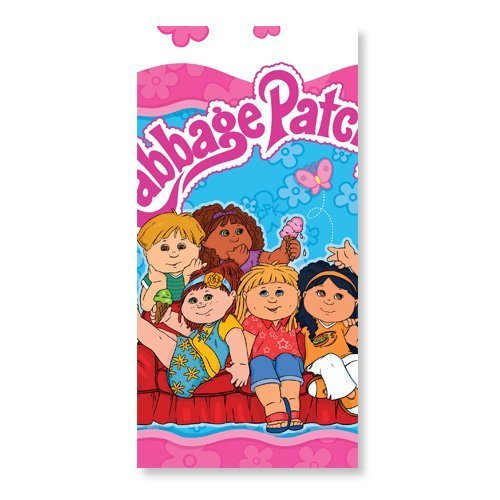 Cabbage Patch Kids Table Cover by Designware