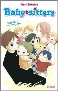 Baby-sitters, tome 1 par Hari Tokeino