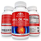 2017-18 BEST SELLING KRILL OIL OMEGA 3 SUPPLEMENT For Sale