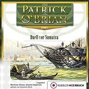 Duell vor Sumatra (Aubrey/Maturin 3) | Patrick O'Brian