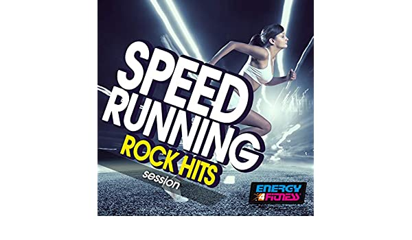 Speed Running Rock Hits Session by Various artists on Amazon Music - Amazon.com