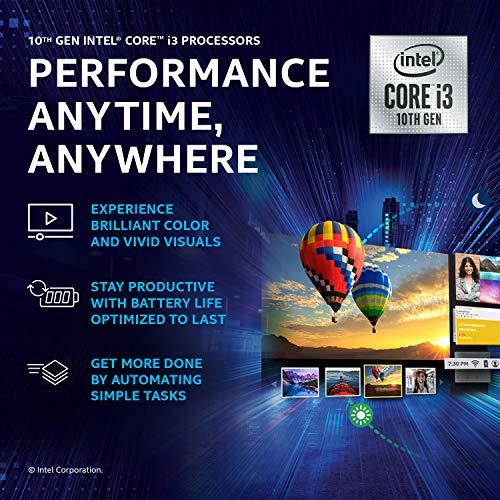 Acer Aspire 3 Intel Core i3-10th Gen 15.6 – inch (39.62 cms) 1920 x 1080 Thin and Light Laptop (4GB Ram/1TB HDD/Window…