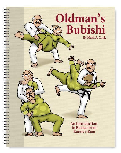 Oldman's Bubishi: An Introduction to Bunkai From Karate's Kata