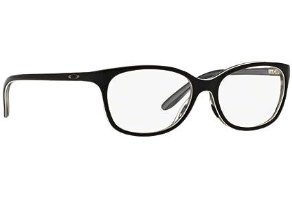 Oakley Damen Brille »STANDPOINT OX1131«, schwarz, 113103 - schwarz