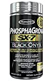 MuscleTech PhosphaGrow SX7 140 softgels