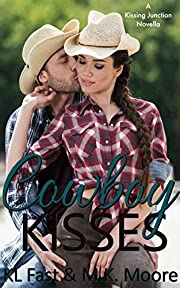 Cowboy Kisses (Kissing Junction, TX Book 9)