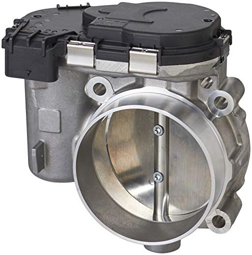 Spectra Premium TB1163 Fuel Injection Throttle Body Assembly