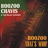 Boozoo That's Who!