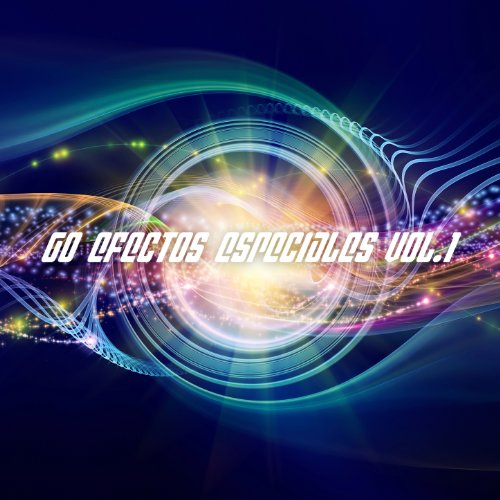 60 Efectos Especiales Vol. 1
