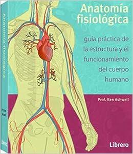 Ebook Descargar Libros Gratis Anatomia Fisiológica PDF Gratis Descarga