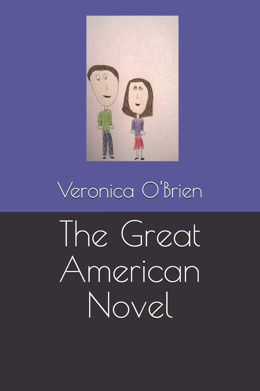 Read Online The Great American Novel ebook
