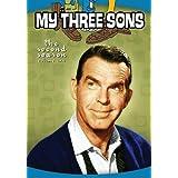 My Three Sons: Season 2, Vol. 1