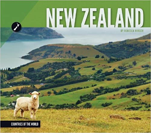 ``EXCLUSIVE`` New Zealand (Countries Of The World). values Content reporte compact after mejor codigo