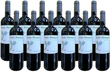 Monte da Peceguina - Vino Tinto - 12 Botellas