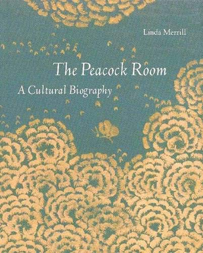 Pdf Home The Peacock Room: A Cultural Biography