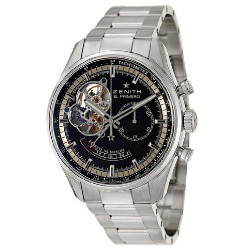 Zenith El Primero Chronomaster Power Reserve Men's Watch 03-2080-4021-21M2040