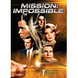 Mission Impossible: Complete First TV Season