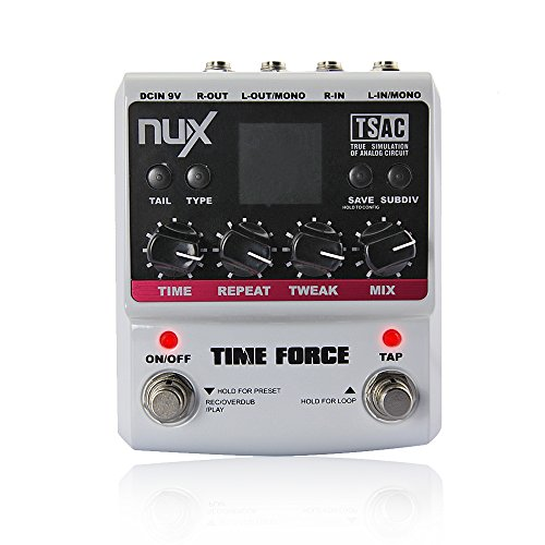 NUX Modulation Digital position function product image