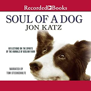 Soul of a Dog Audiobook