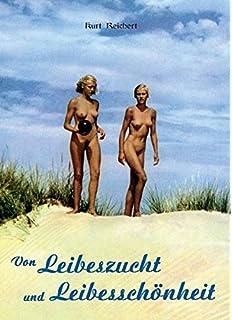 nudist german Natur sonne