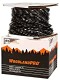 WoodlandPRO 100' Chainsaw Chain Reel (30SCS 100R) 3 Pack