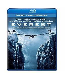 Everest Blu-Ray Josh Brolin