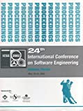 Software Engineering, 24th International Conference on ICSE 2002 : IEEE Computer Society, ACM, 158113472X