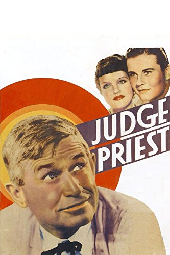 Judge Priest - Ford Tom John