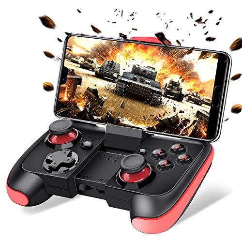 BEBONCOOL Android Wireless Game Controller for Android Phone/Tablet/Samsung Gear...
