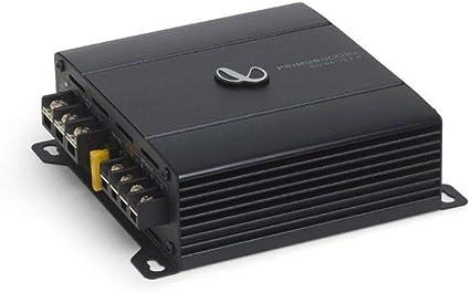 50w X 2 amplifier Infinity PRIMUS-6002A Primus 2-Channel
