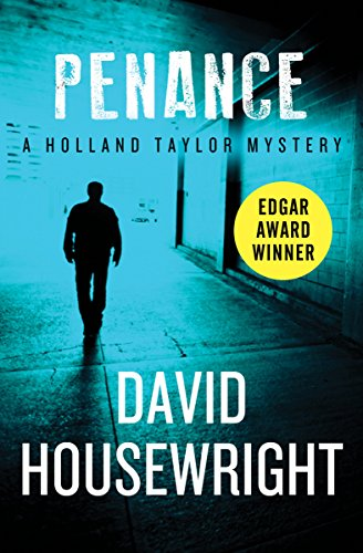 Amazon Penance A Holland Taylor Mystery Book One The