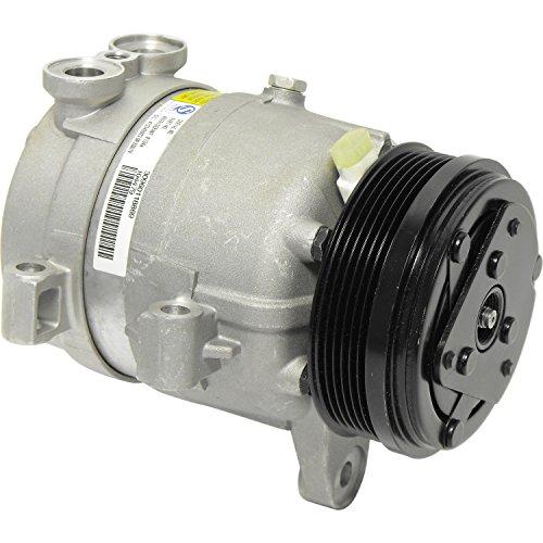 UAC CO 20731C A/C Compressor
