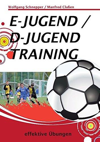 e-jugend-d-jugendtraining-german-edition