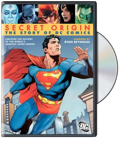 Secret Origin Story DC Comics product image