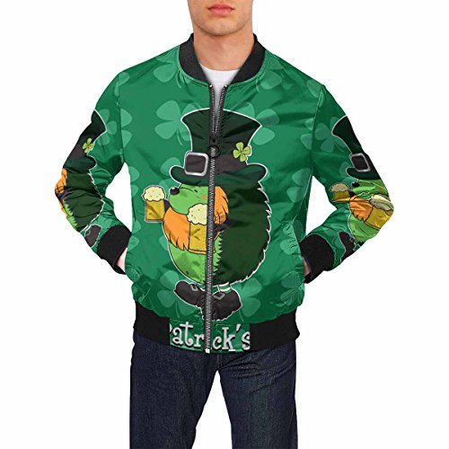 5d343b2e Posted on 24 December 2018 in St. Patrick's Day Apparel. This ...