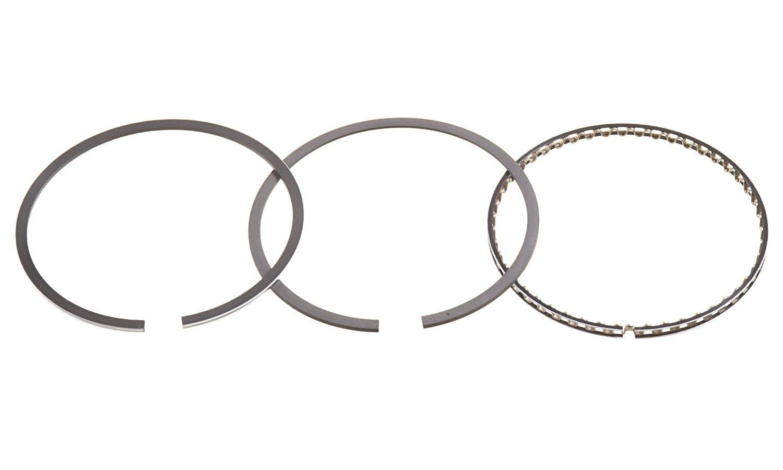 Hastings 2C652020 8-Cylinder Piston Ring Set