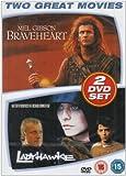 Braveheart/Ladyhawke [Import anglais]