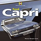 Ford Capri, Martyn Morgan Jones, 1844256375