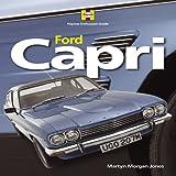 Ford Capri (Haynes Enthusiast Guide)
